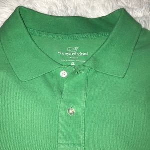 Vineyard Vines Men's Classic Fit Polo Shirt SZ XL